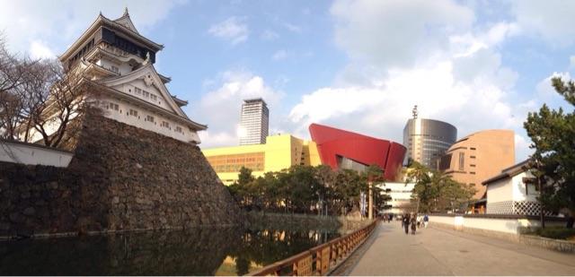 色々なものを受け入れ、共存共栄する、懐の深い街 北九州 Broad-minded city Kitakyushu