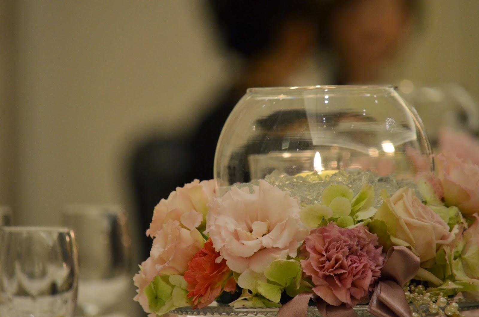 ウェディングパーティー Wedding party