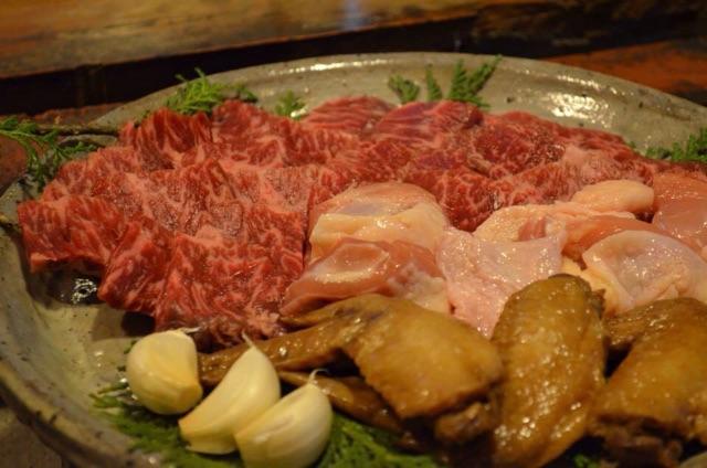 【筑前堀】個室でゆったり和食、炭火焼(福岡市西区)