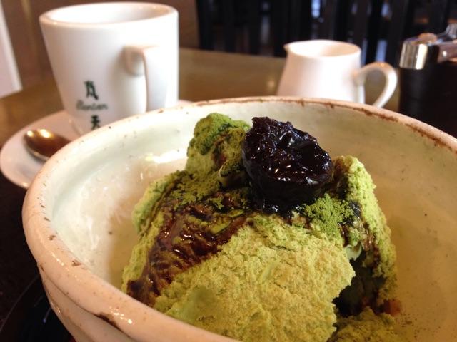 【画廊茶屋 梵天】長府の素敵なカフェ(山口県下関市)