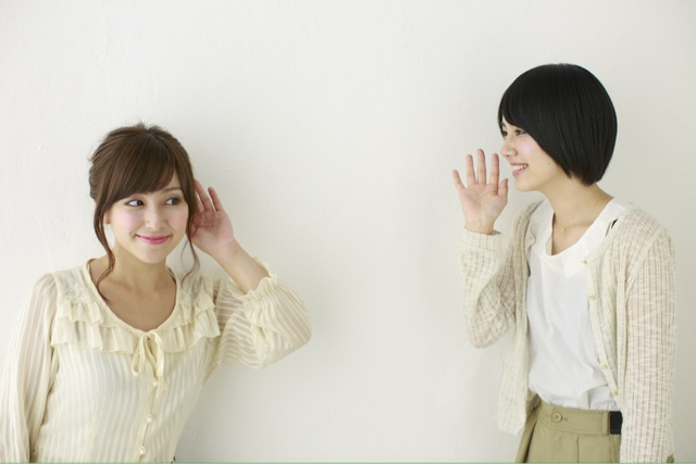 『話すより、聴く』リアルでも、SNSでも、良い交友関係の基本
