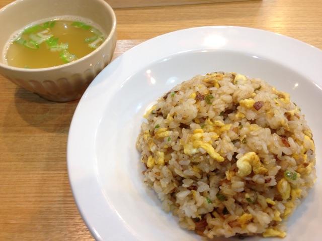 【秘密基地】美味しい炒飯を食す!(北九州市小倉北区)