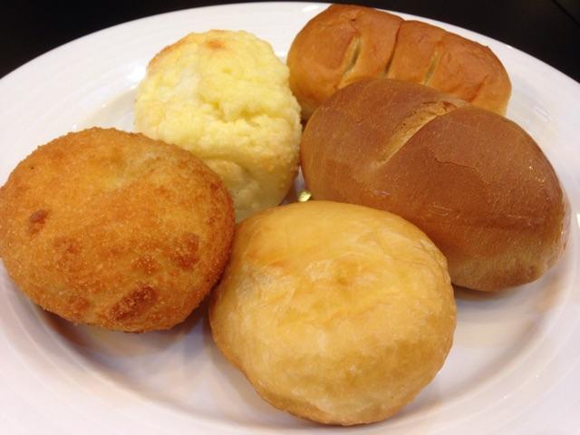 【シロヤベーカリー】北九州のパン、北九州のソウルフード