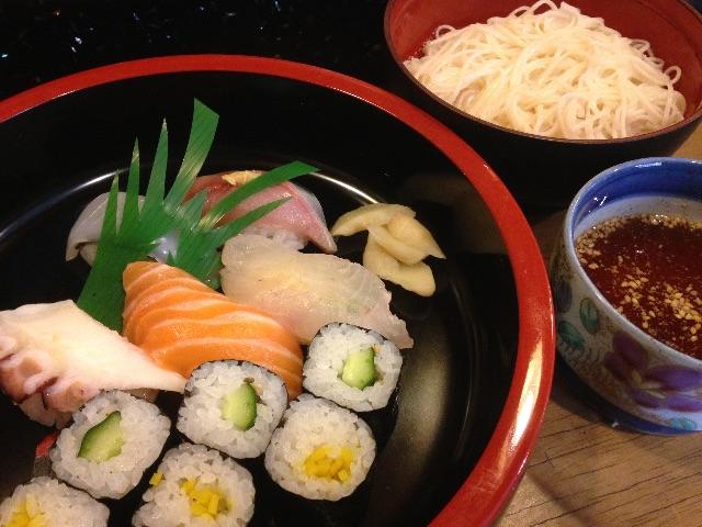 【寿司処 和さび】驚きの激安ランチに大満足(北九州市小倉北区)