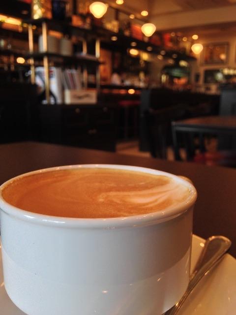 【Le PONT DE FER (ル ポン ド フェール)】北九州 小倉のパリで、カフェに癒やされる