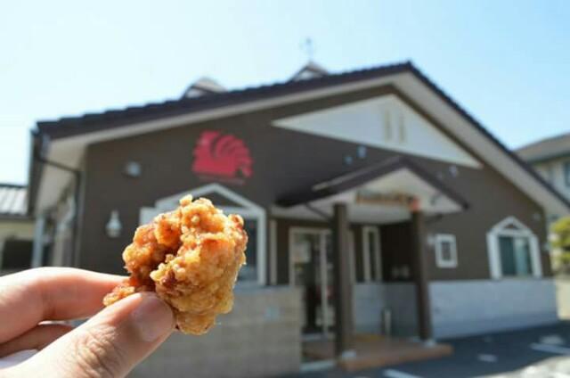 中津からあげ 人気店を食べ比べた結果 全員一致で選ばれた 一番美味しいお店は『からあげ大吉』
