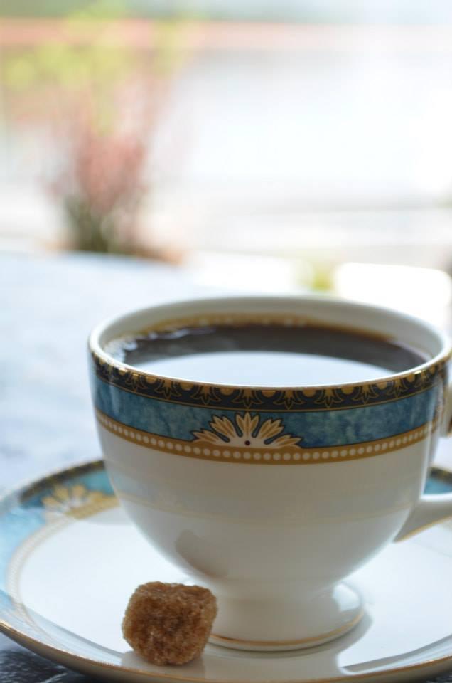 【チャーリーおじさんのCafeこんぴら】北九州 小倉で美味しい珈琲飲むなら オススメのカフェ
