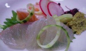 北九州 小倉 隠れ家日本料理店 教える事が出来ない 隠れた名店