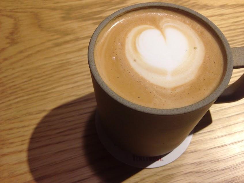 【ハミングバード】北九州 小倉駅近くの オシャレな隠れ家的カフェ