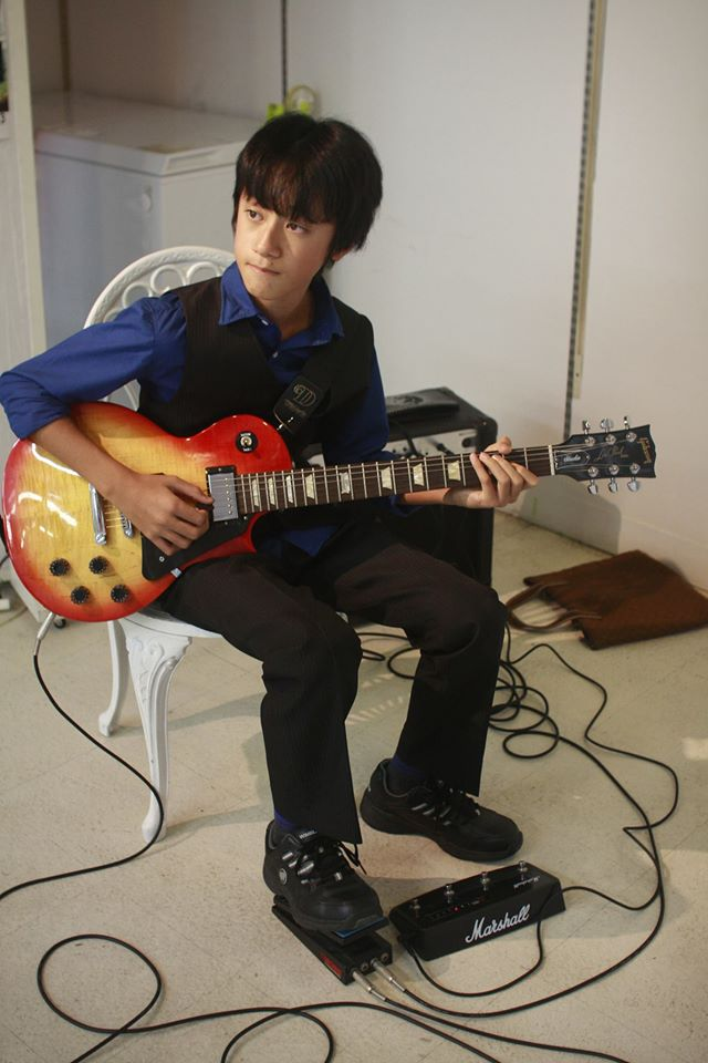 【Mac Irie(入江 誠)】世界で活躍するだろう天才ギタリスト