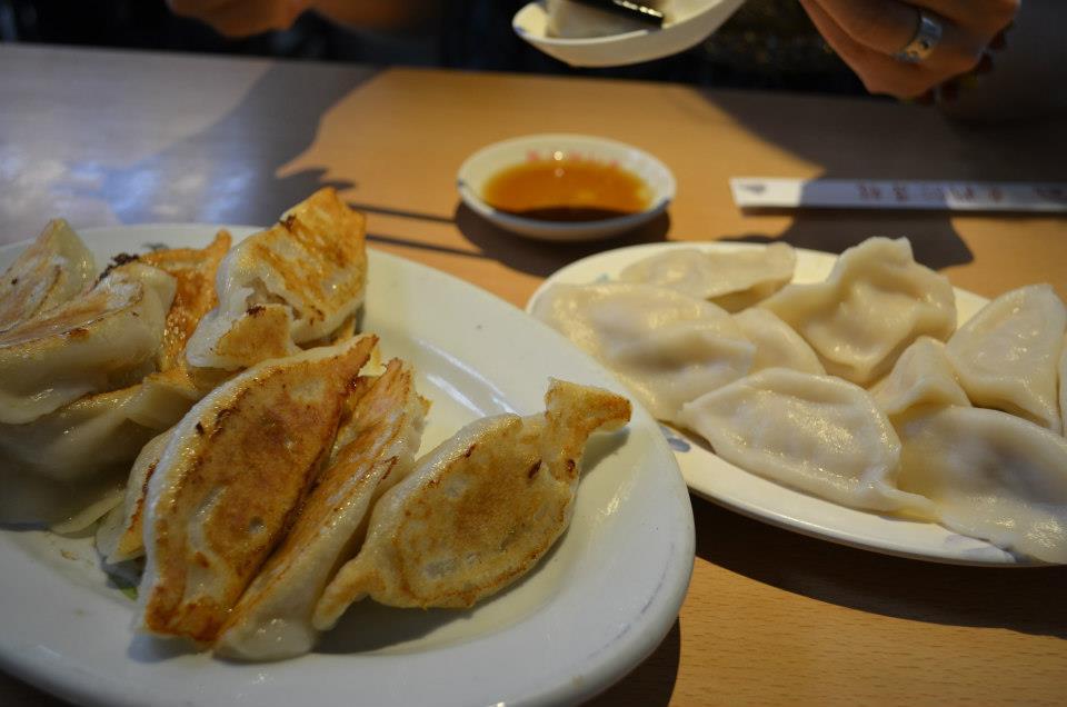 【東門餃子館】「鼎泰豊」行くなら、ぜひ立ち寄って欲しい美味しい餃子屋さん
