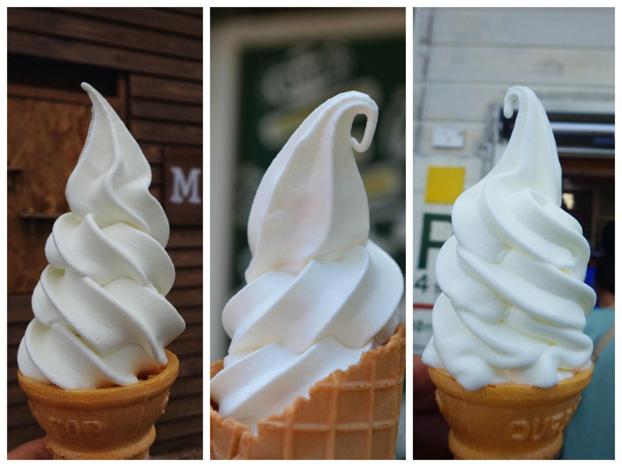 北九州の美味しいソフトクリーム 11選