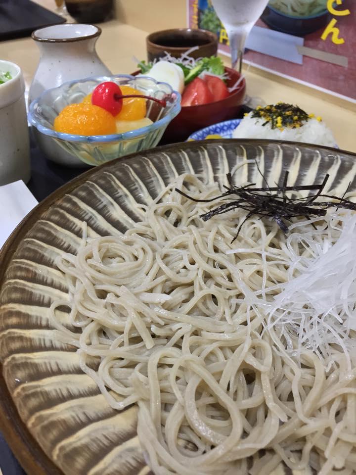 【生そば 本家 きくや】知る人ぞ知る 美味しいお蕎麦の隠れた名店(北九州市小倉南区)