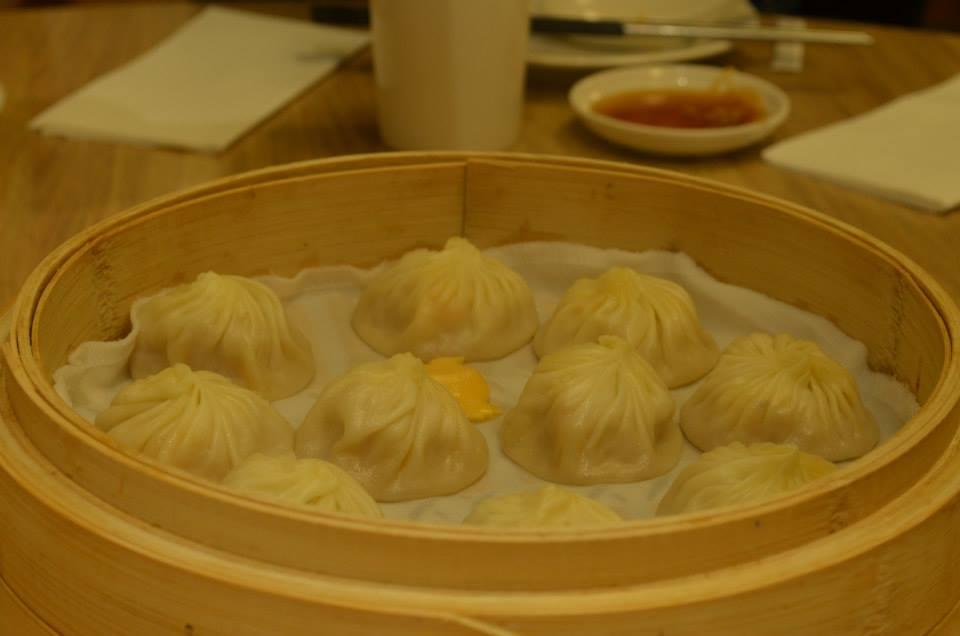【鼎泰豊(ディンタイフォン)】台北に行くならぜひ食べたい小籠包の名店