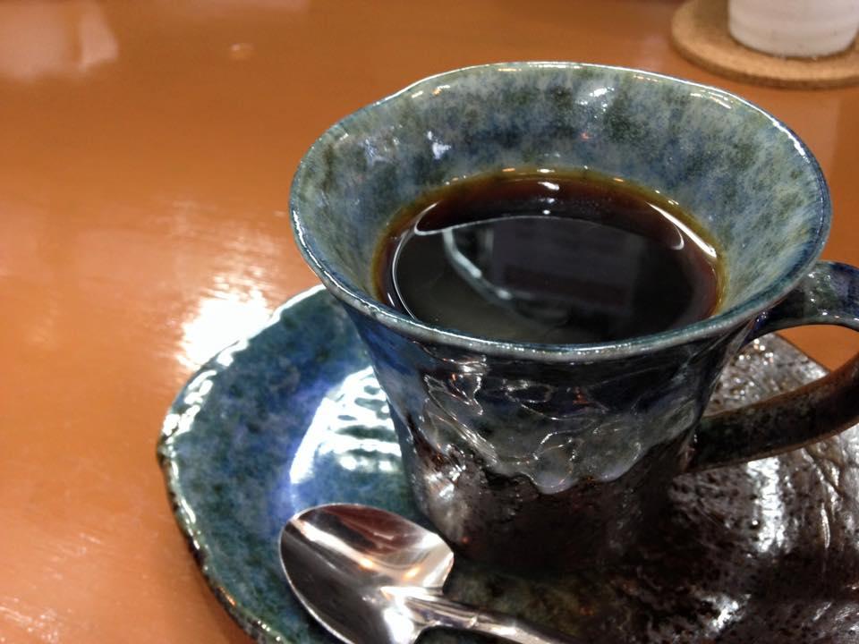 【あつみ珈琲】超おススメの美味しいコーヒー専門店(北九州市小倉北区)