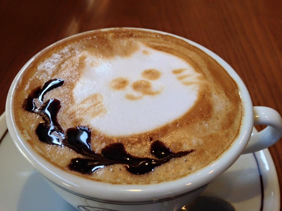 【カフェ カリアーリ】隠れ家的な本格的イタリアンカフェ(北九州市小倉北区)
