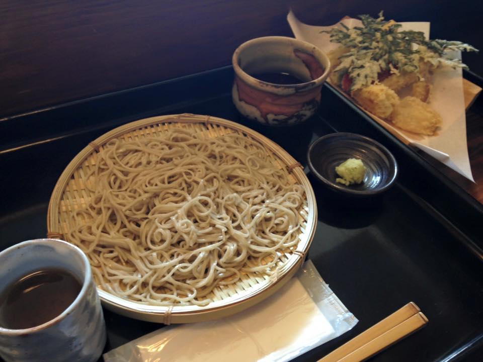 【平尾台蕎麦処 えん】雄大な大自然の恵みを頂ける、極上そば(北九州市小倉南区)