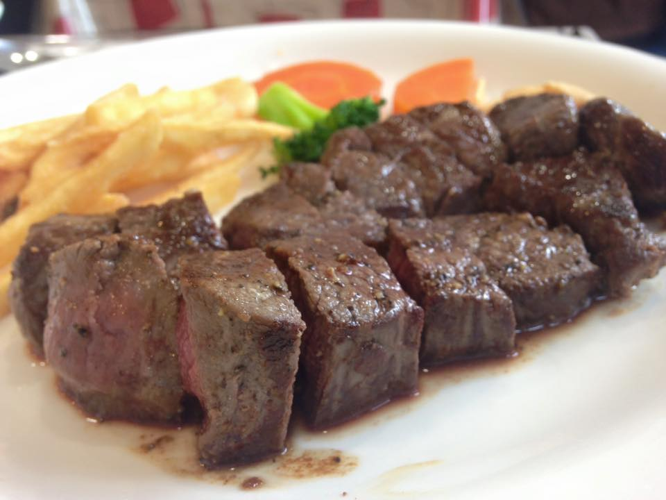 【Hayuka Dinning(ハユカダイニング)】気軽で美味しい洋食屋さん(福岡県中間市)