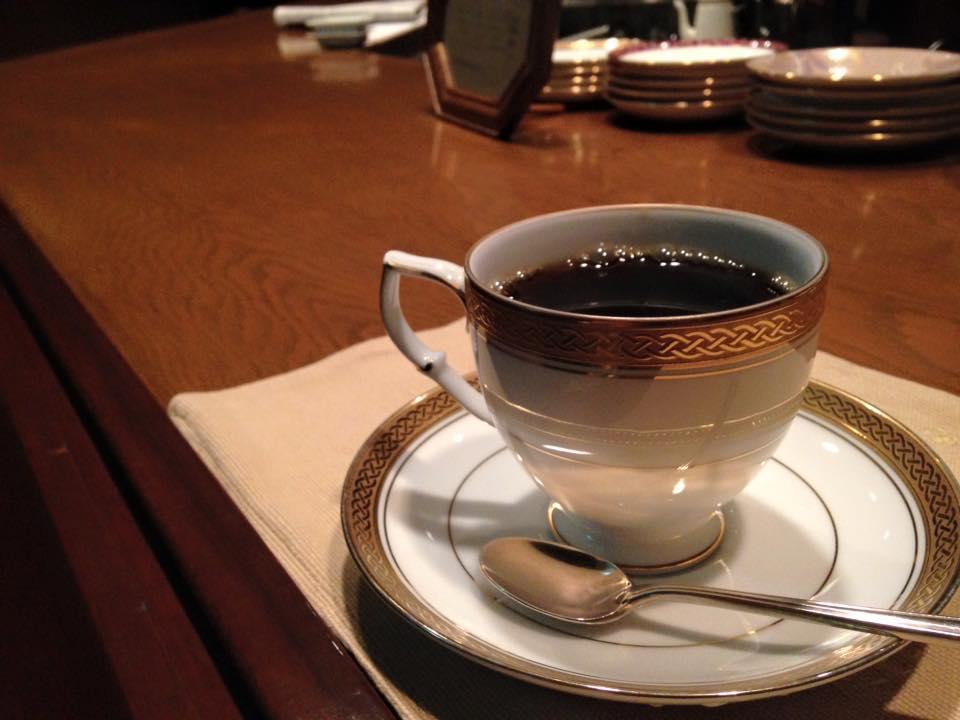 【COFFEE はやかわ】小倉の美味しい老舗コーヒー屋さん(北九州市小倉北区)
