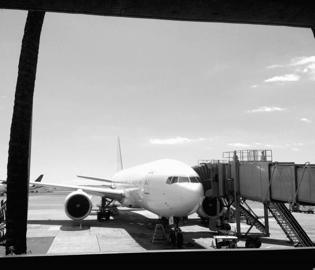【北九州空港】アクセス方法について