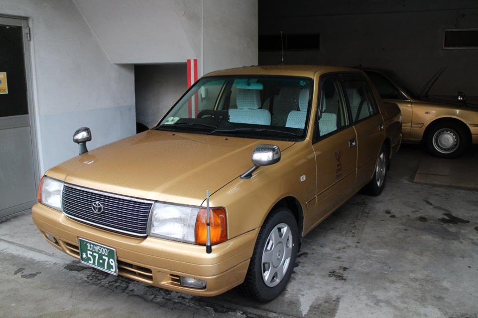 【ZOC(ゾック)タクシー】安いだけではない価値あるハイヤーサービス