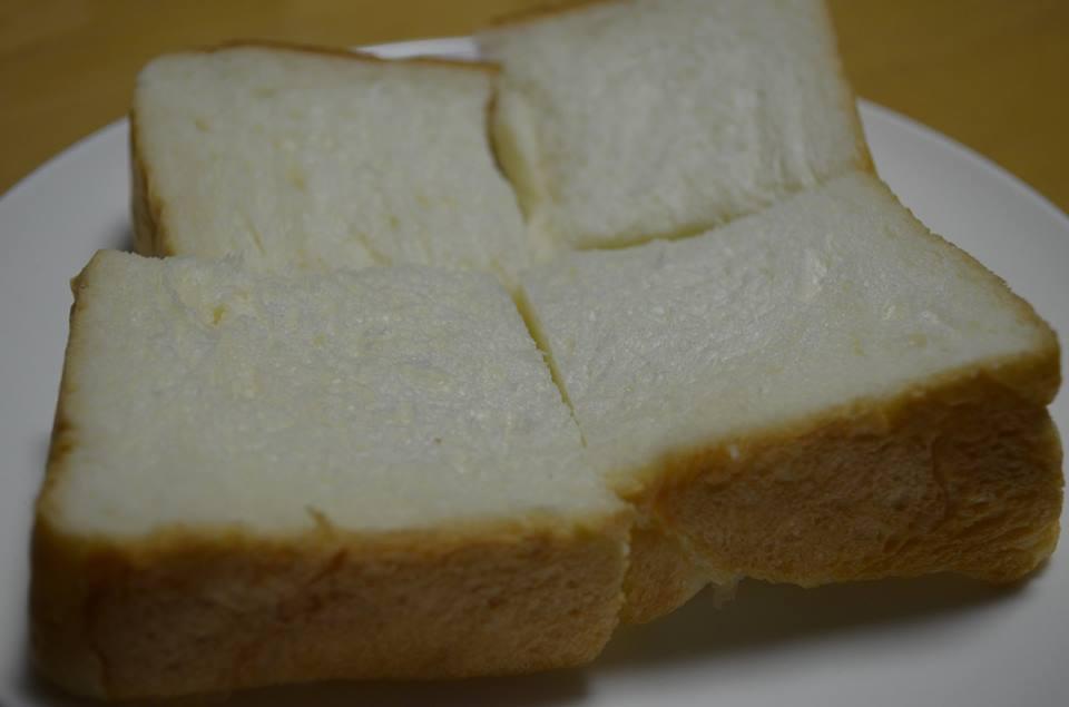 【高級「生」食パン専門店 乃が美(のがみ)】絶品の美味しい「生」食パン(大阪、西宮、栄、福岡、広島)
