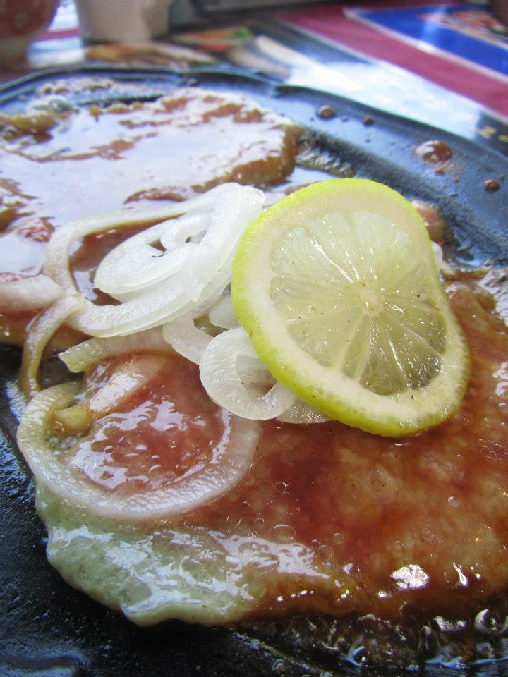 【下町の洋食 時代屋】佐世保名物レモンステーキを生み出したシェフのお店(長崎県佐世保市)
