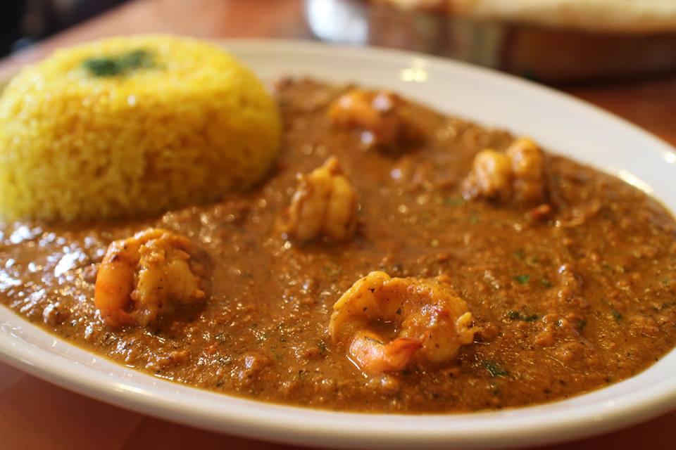 【インドキッチン ギタンジャリ】インド料理の美味しい断然イチオシのお店(北九州市小倉北区)