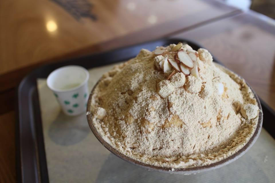 釜山で美味しいパッピンス(カキ氷)を食べ比べてみました(韓国)