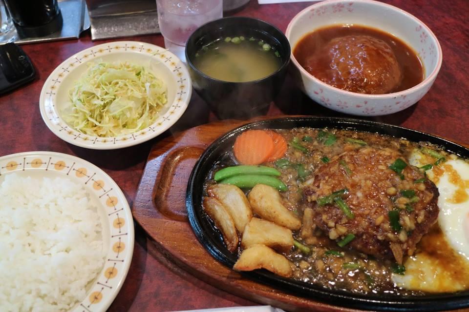 【フレンズ】行列のできる人気手作りハンバーグの美味しい店(佐賀県鳥栖市)