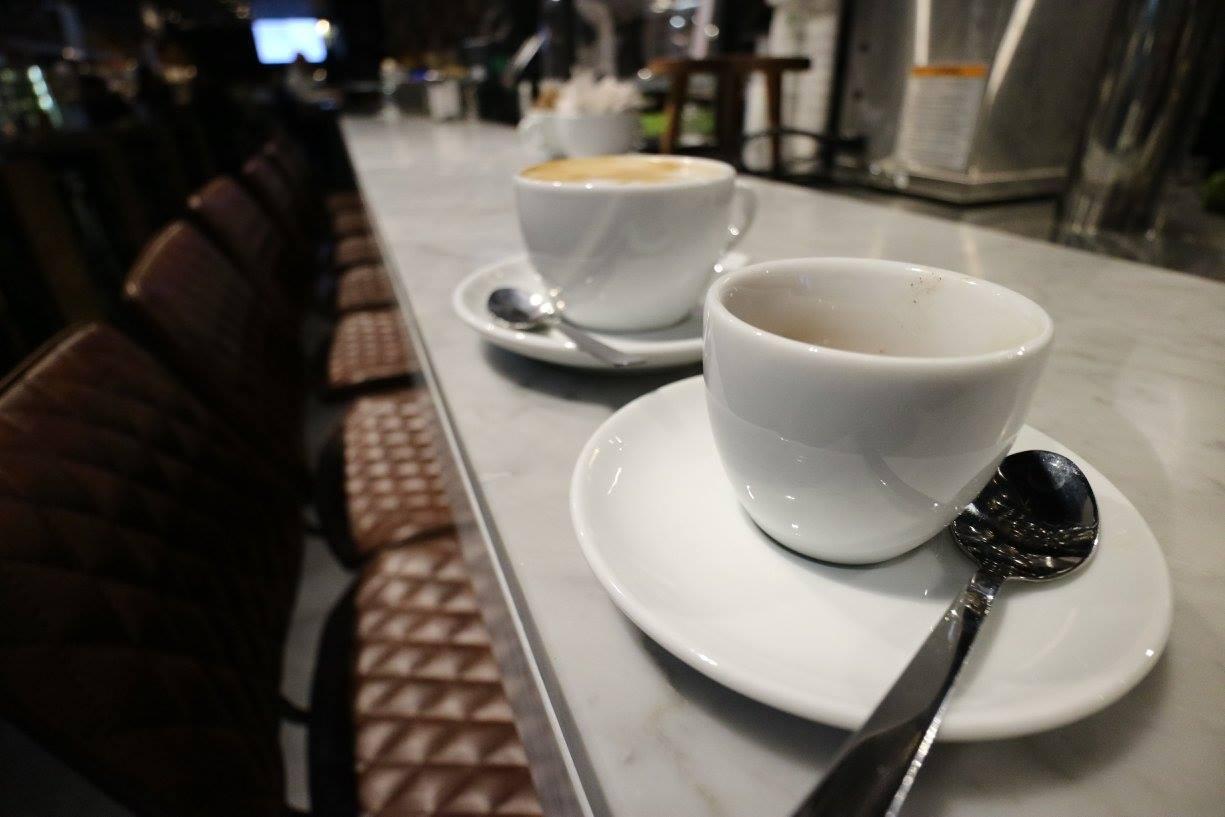 【メルカート セントラレ テルミニ】ローマの終着駅テルミニ駅のおすすめバール(カフェ)(イタリア、ローマ)