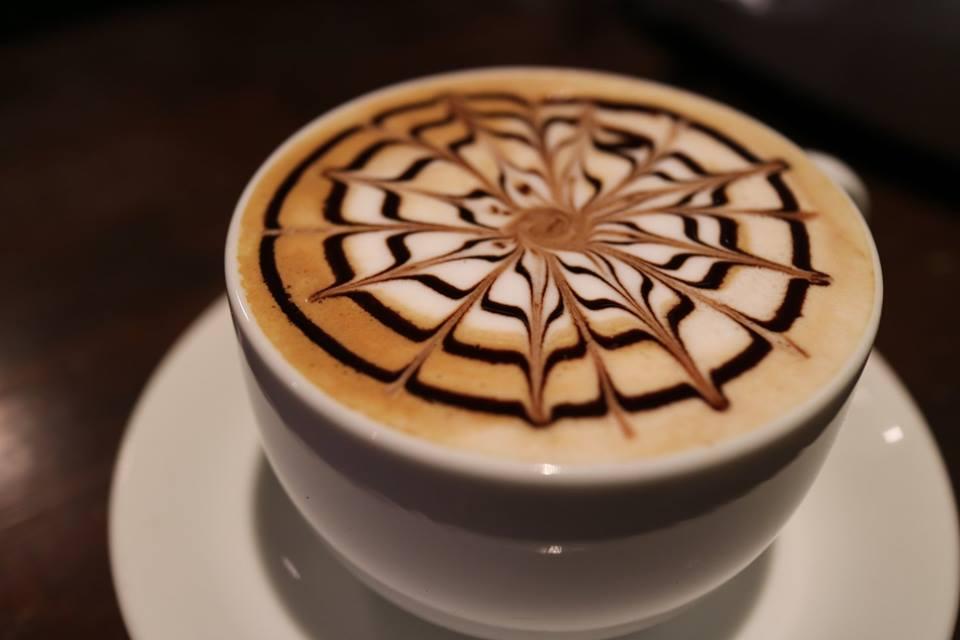 【カフェカクタス】女性バリスタのいる素敵なカフェ(北九州市小倉北区)