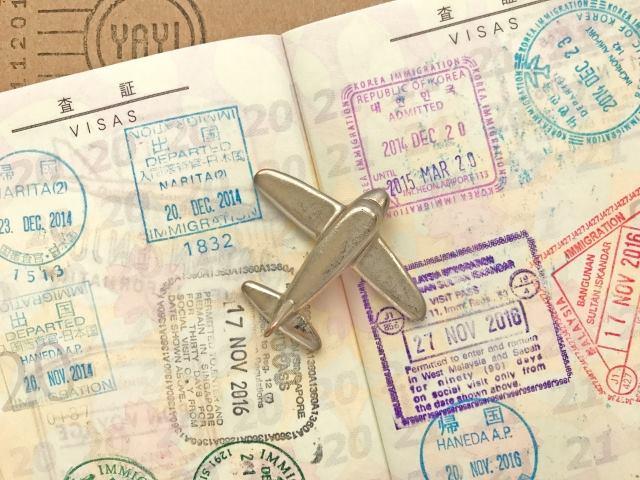 海外旅行を数倍楽しむ【超簡単トラベル外国語】