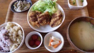 【閉店:Almo cafe natural】北九州 小倉 カラダにやさしい メニューの オシャレな カフェ