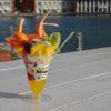 【Mooon(モーン)】果物専門店の大人気フルーツパフェ(北九州市門司区)