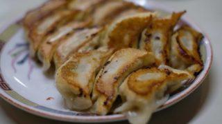 【ぎょうざのキスミ】美味い、安い、町の中華屋さん(北九州市小倉北区)